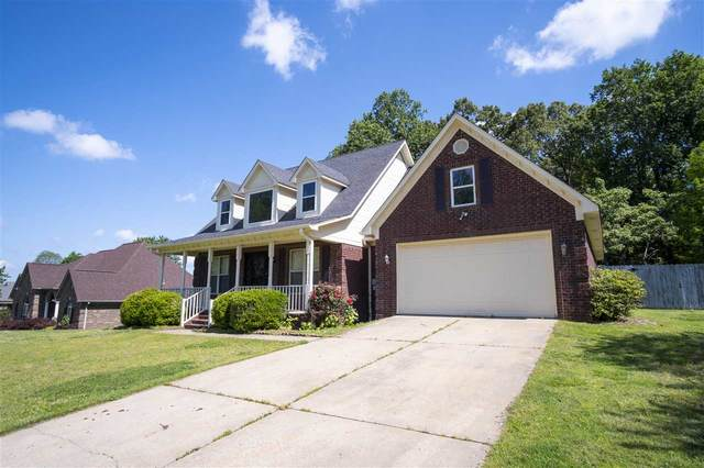 118 Duncan Dr, Atoka, TN 38004 (#10098742) :: The Melissa Thompson Team