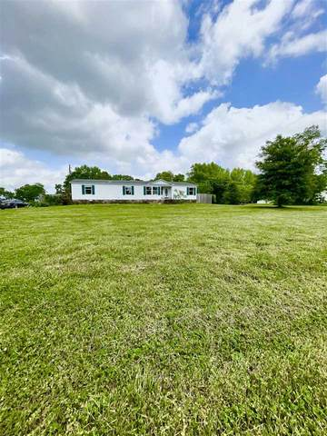 3705 Ina Rd, Unincorporated, TN 38075 (#10098743) :: Faye Jones | eXp Realty