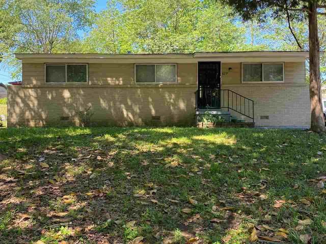 4219 Falcon Dr, Memphis, TN 38109 (#10098756) :: The Home Gurus, Keller Williams Realty