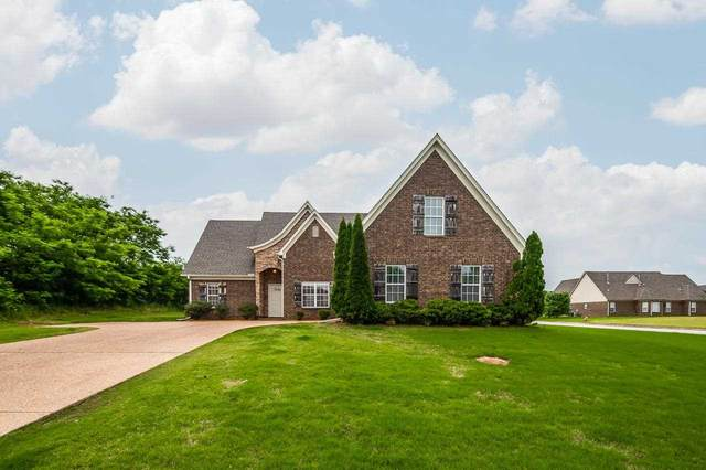 185 Beau Tisdale Dr, Oakland, TN 38060 (#10098765) :: The Wallace Group - RE/MAX On Point