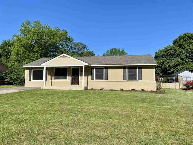 5009 Millbranch Rd, Memphis, TN 38116 (#10098766) :: Faye Jones | eXp Realty