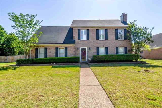 416 Ansley Park Cv, Memphis, TN 38018 (#10098767) :: All Stars Realty