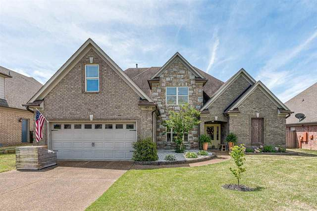 270 Whispering Meadows Dr, Oakland, TN 38060 (#10098772) :: RE/MAX Real Estate Experts