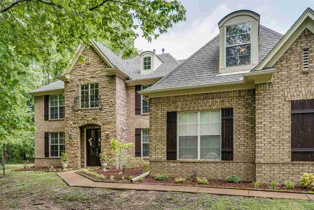 5050 Rolling Creek Cv, Arlington, TN 38002 (#10098774) :: RE/MAX Real Estate Experts