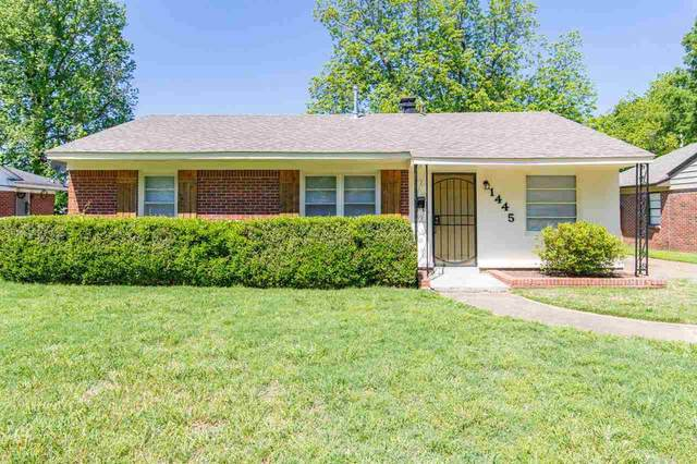 1445 Dearing Rd, Memphis, TN 38117 (#10098779) :: The Wallace Group - RE/MAX On Point