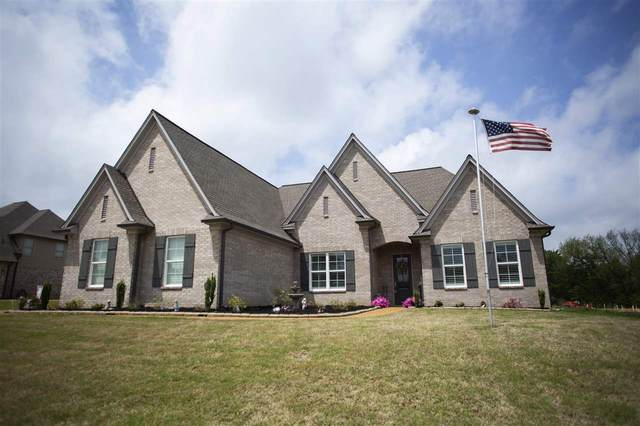 183 Nugget Ln, Atoka, TN 38004 (#10098782) :: The Melissa Thompson Team