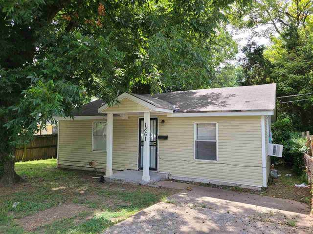 1861 S Goodlett St, Memphis, TN 38111 (#10098785) :: The Wallace Group - RE/MAX On Point