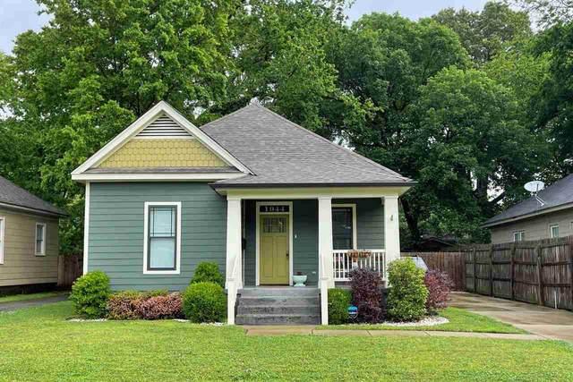 1944 Felix Ave, Memphis, TN 38104 (#10098793) :: Faye Jones | eXp Realty