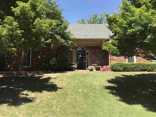 3087 Stonecrest Cir, Lakeland, TN 38002 (#10098801) :: All Stars Realty