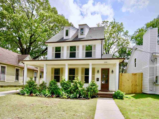 2191 Cowden Ave, Memphis, TN 38104 (#10098821) :: Faye Jones | eXp Realty