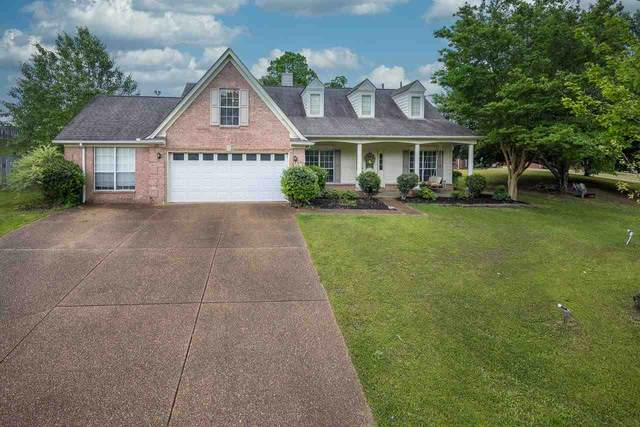 25 Cameron Dr, Oakland, TN 38060 (#10098822) :: The Wallace Group - RE/MAX On Point
