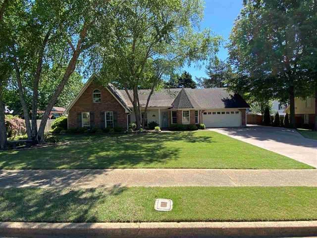 872 Oak Wood Ln, Collierville, TN 38017 (#10098832) :: The Melissa Thompson Team