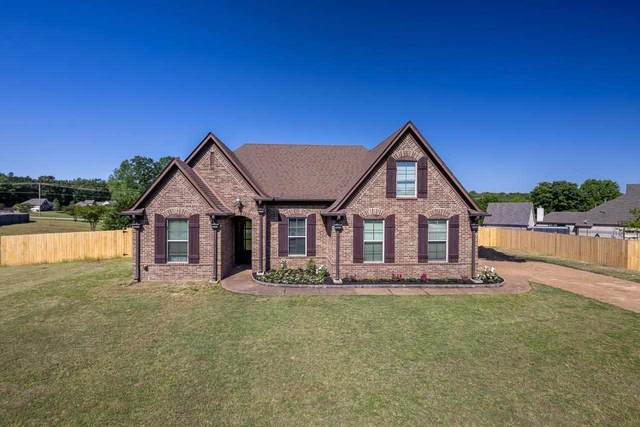 10725 Rosemeade Cir E, Cordova, TN 38016 (#10098842) :: Faye Jones | eXp Realty