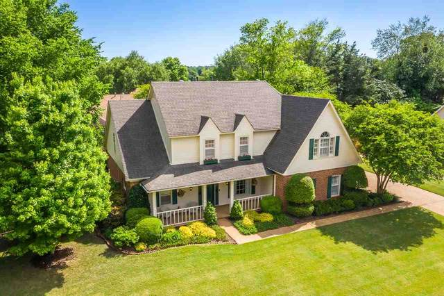 381 Fairwoods Dr, Collierville, TN 38017 (#10098851) :: RE/MAX Real Estate Experts