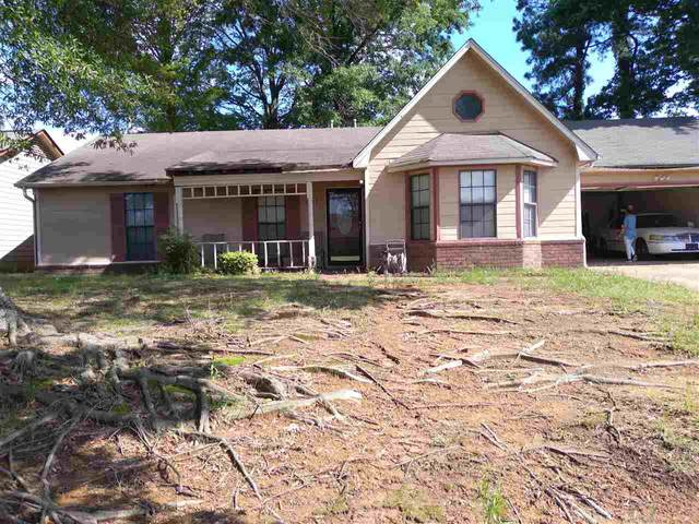 6482 Lake Valley Dr, Memphis, TN 38141 (#10098862) :: RE/MAX Real Estate Experts
