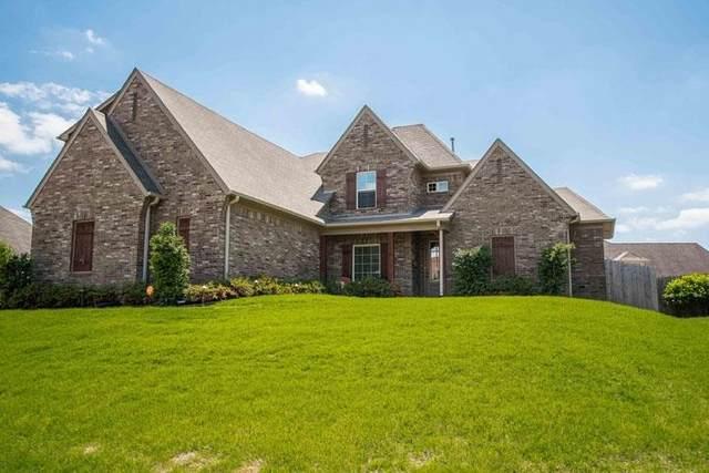 6099 Trail Creek Ln, Bartlett, TN 38135 (#10098863) :: RE/MAX Real Estate Experts