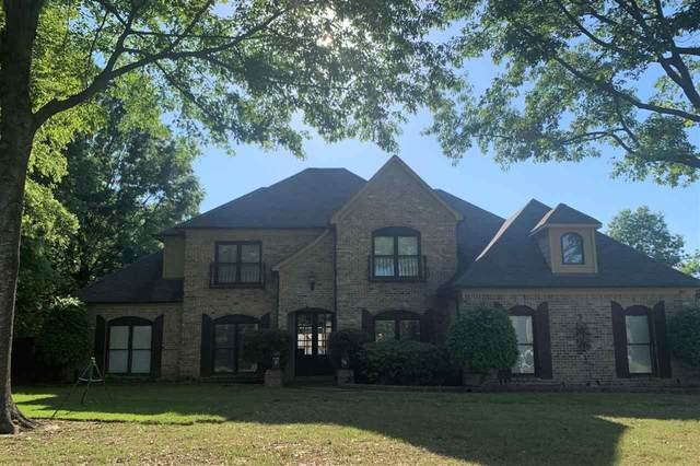 1463 Grand Cypress Dr, Collierville, TN 38017 (#10098865) :: The Melissa Thompson Team