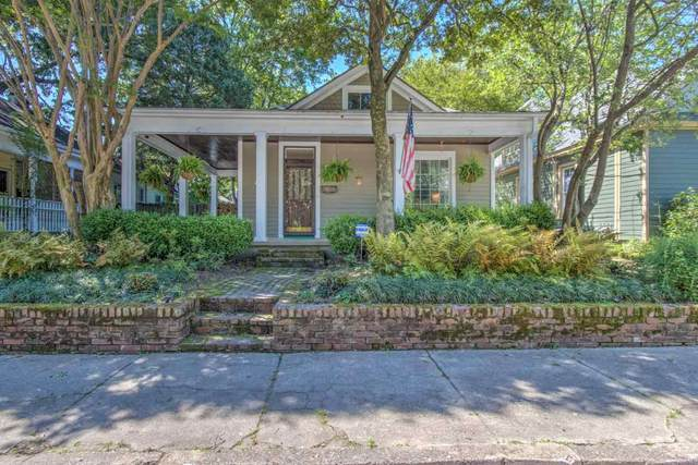 2195 Harbert Ave, Memphis, TN 38104 (#10098866) :: Faye Jones | eXp Realty