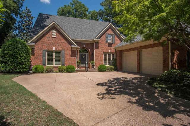 7114 Manor Woods Ct, Germantown, TN 38138 (#10098873) :: The Melissa Thompson Team