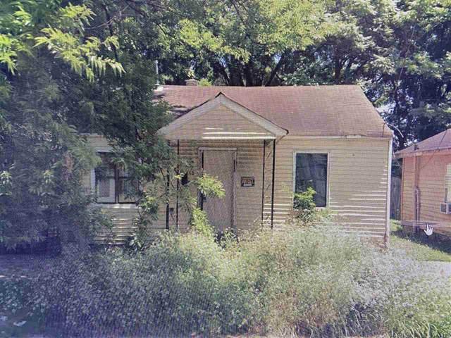 852 Marianna St, Memphis, TN 38114 (#10098880) :: The Melissa Thompson Team