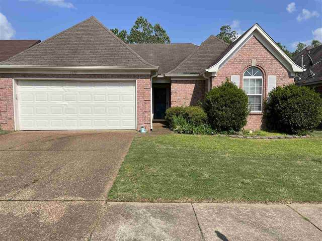 1310 Siskin Rd, Unincorporated, TN 38016 (#10098887) :: The Wallace Group at Keller Williams