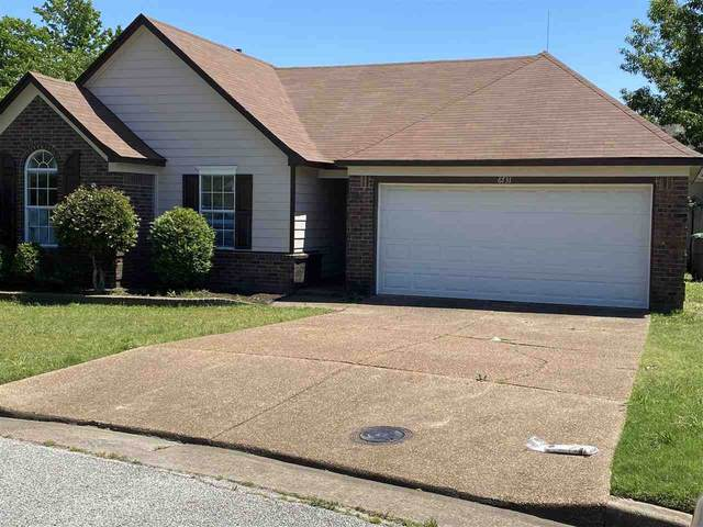 6731 Whitten Grove Cv, Memphis, TN 38134 (#10098890) :: The Wallace Group - RE/MAX On Point