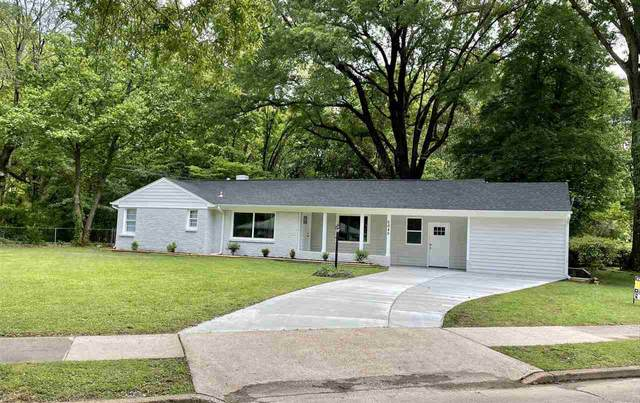 5045 Robindale Ln, Memphis, TN 38117 (#10098897) :: The Wallace Group at Keller Williams