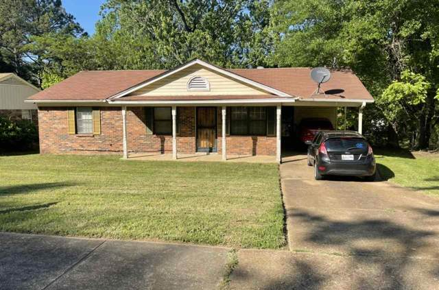 4130 Hobson Rd, Memphis, TN 38128 (#10098899) :: The Wallace Group - RE/MAX On Point