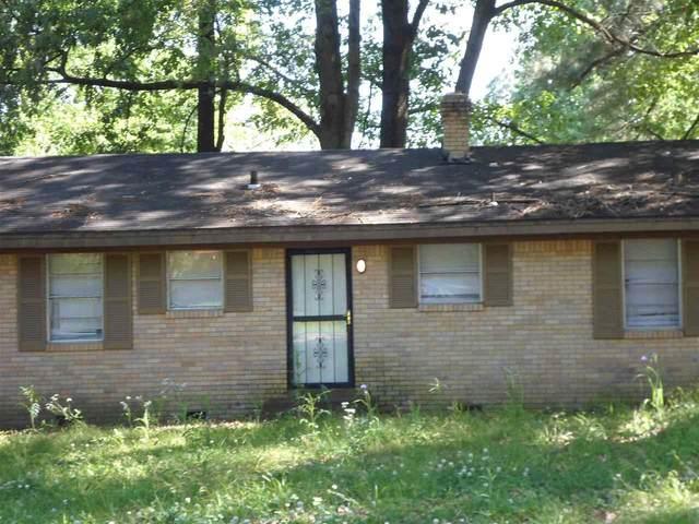 1907 Kingsley Ave, Memphis, TN 38127 (#10098902) :: The Melissa Thompson Team