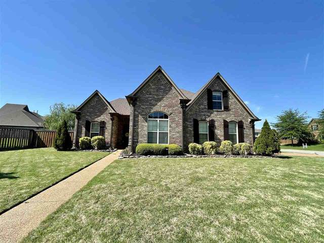 186 Amber Waves Ln, Collierville, TN 38017 (#10098903) :: Bryan Realty Group