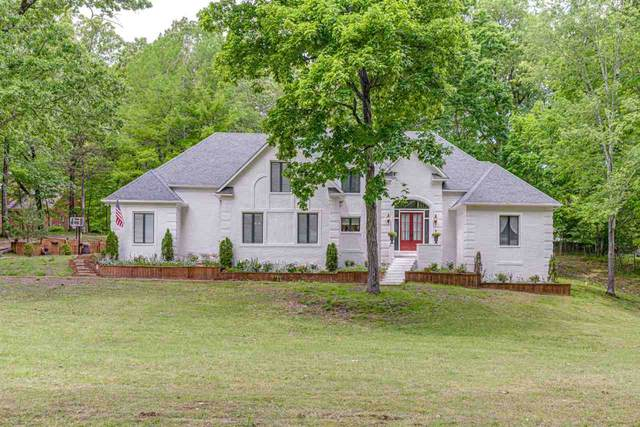 3715 Ellen Davies Cv, Bartlett, TN 38133 (#10098908) :: Faye Jones | eXp Realty