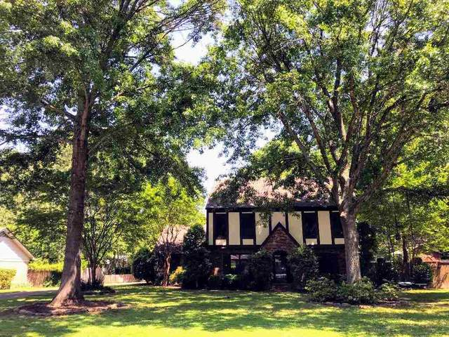 1494 Miller Farms Rd, Germantown, TN 38138 (#10098911) :: The Melissa Thompson Team