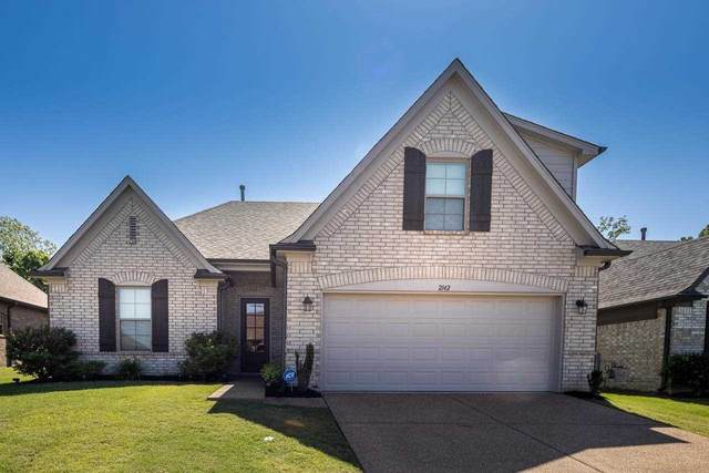 2142 Colemont Dr, Unincorporated, TN 38016 (#10098914) :: Bryan Realty Group