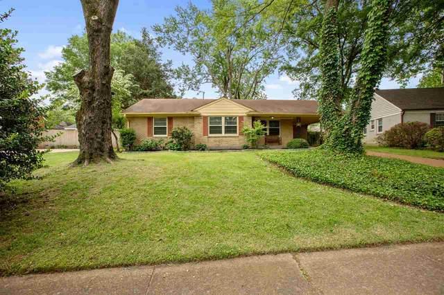 5219 Mason Dr, Memphis, TN 38117 (#10098921) :: Faye Jones | eXp Realty