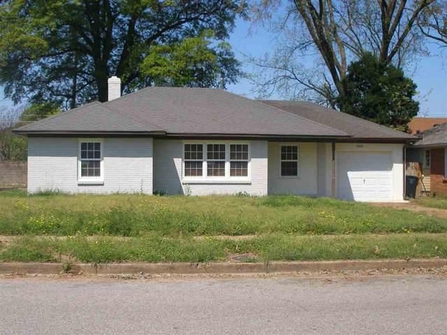 4600 N Renshaw Dr, Memphis, TN 38122 (#10098927) :: RE/MAX Real Estate Experts