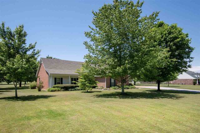 3040 Warren Rd, Unincorporated, TN 38060 (#10098929) :: Faye Jones | eXp Realty