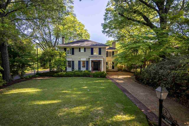 2280 Washington Ave, Memphis, TN 38104 (#10098934) :: Faye Jones | eXp Realty