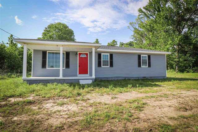 12766 87 Hwy, Henning, TN 38041 (MLS #10098938) :: Gowen Property Group | Keller Williams Realty