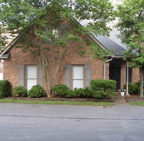 1519 Granville Ln, Memphis, TN 38104 (#10098940) :: Faye Jones | eXp Realty