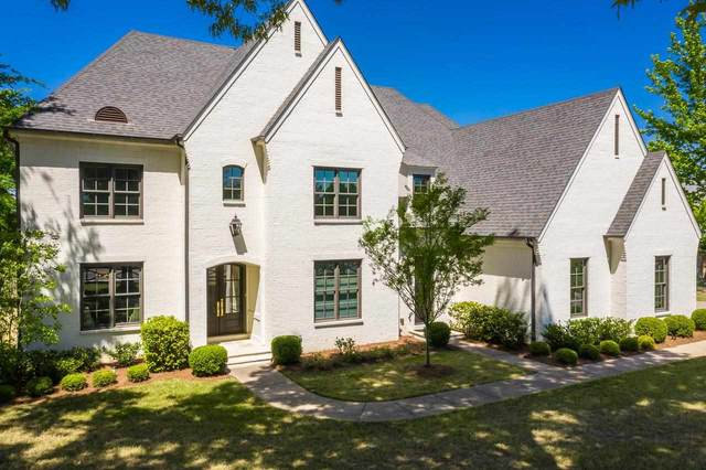 3369 Forest Hill-Irene Rd, Germantown, TN 38138 (#10098943) :: Faye Jones | eXp Realty