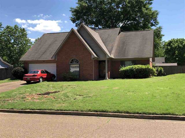 459 Pine Grove Dr, Collierville, TN 38017 (#10098960) :: The Wallace Group - RE/MAX On Point