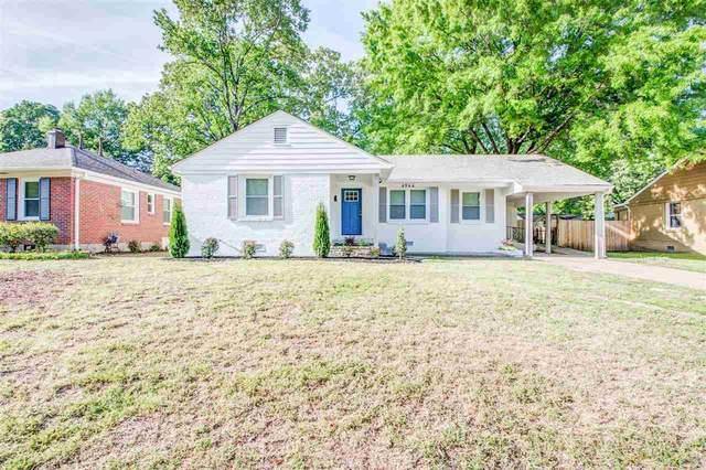 4944 Lynbar Ave, Memphis, TN 38117 (#10098963) :: Faye Jones | eXp Realty