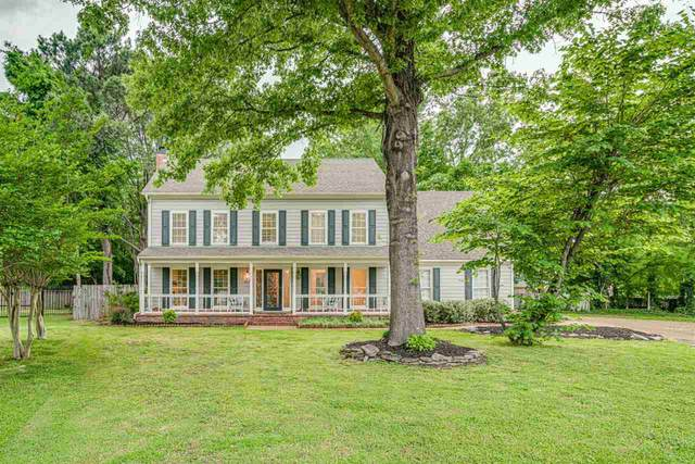 635 Fox Lair Cv, Collierville, TN 38017 (#10098969) :: The Wallace Group - RE/MAX On Point