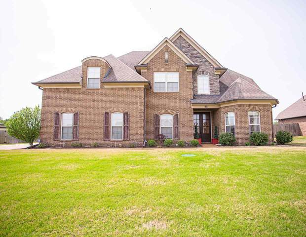 181 Hawthorn Ln, Atoka, TN 38004 (#10098973) :: All Stars Realty