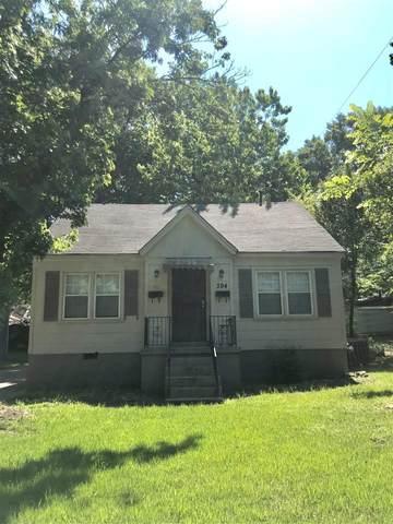 392 S Fenwick Rd, Memphis, TN 38111 (#10098978) :: The Home Gurus, Keller Williams Realty