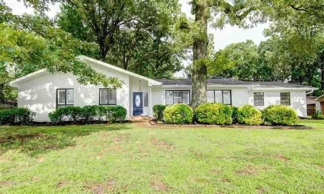 1990 Ridgeway Rd, Memphis, TN 38119 (#10098981) :: The Wallace Group - RE/MAX On Point