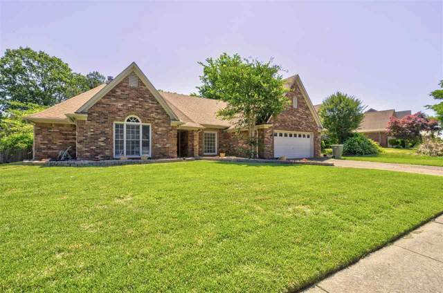 8751 Grandbury Pl, Memphis, TN 38016 (#10098983) :: The Wallace Group - RE/MAX On Point