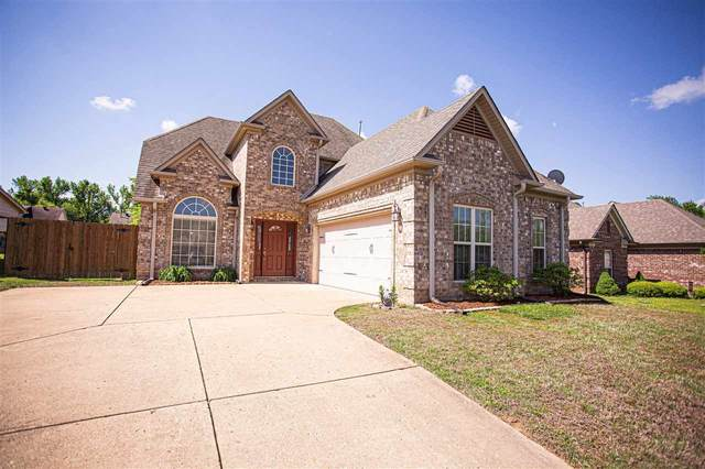 161 Hackberry Cv, Munford, TN 38058 (#10098991) :: All Stars Realty