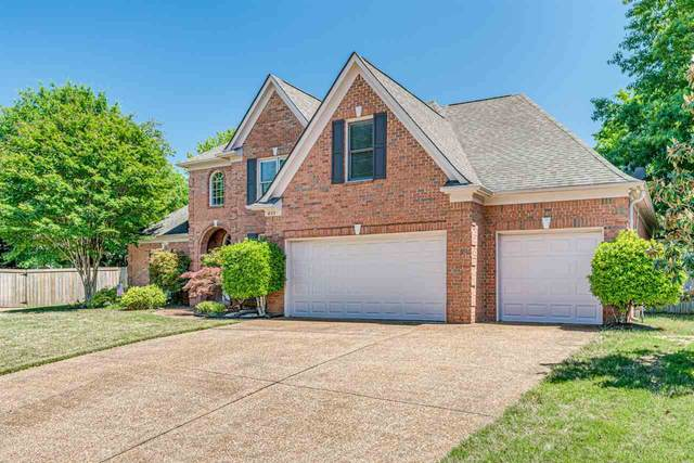 455 Thornbuck Cv, Collierville, TN 38017 (#10098993) :: The Wallace Group - RE/MAX On Point
