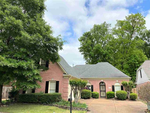 1718 Richman Ln, Germantown, TN 38139 (#10098994) :: The Wallace Group - RE/MAX On Point